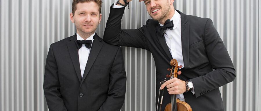 violin piano duo